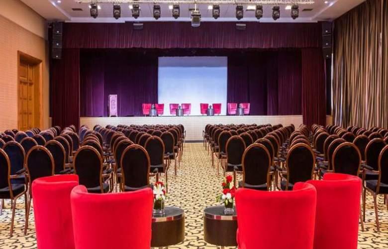 Les Jardins de Agdal Hotel & Spa - Conference - 13