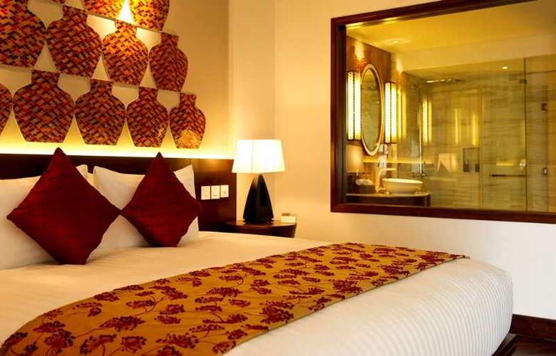 Salinda Premium Resort & Spa Phu Quoc - Room - 16