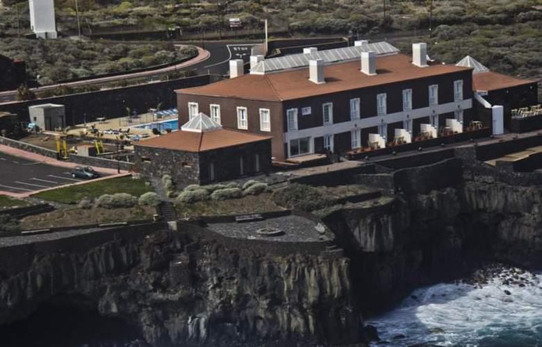 Balneario Pozo de la Salud - Hotel - 9