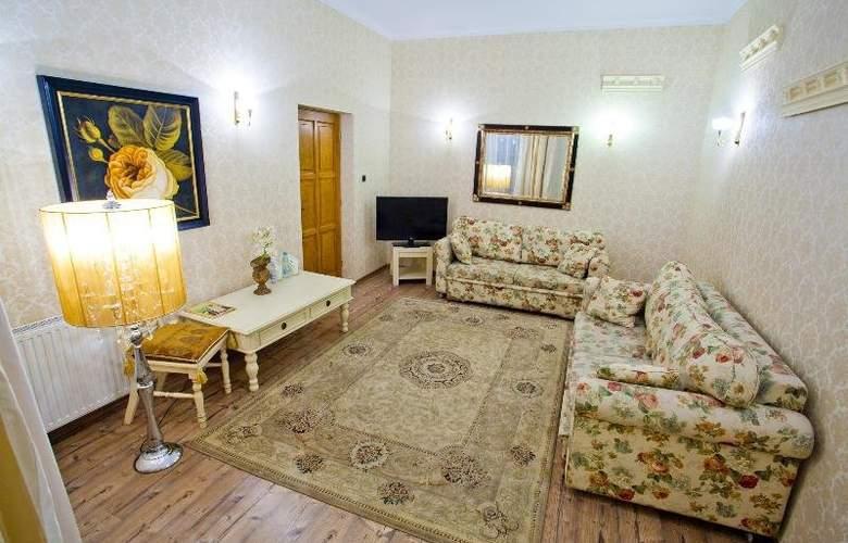 Oberza Sasiadow - Hotel - 0