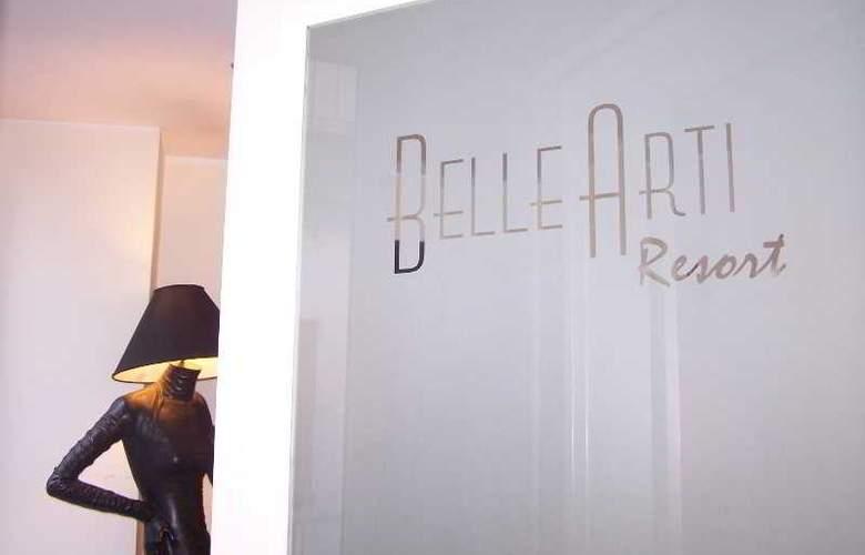 Belle Arti Resort - Hotel - 1