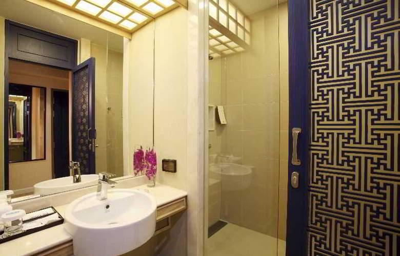 Prime Hotel Central Station Bangkok - Room - 17