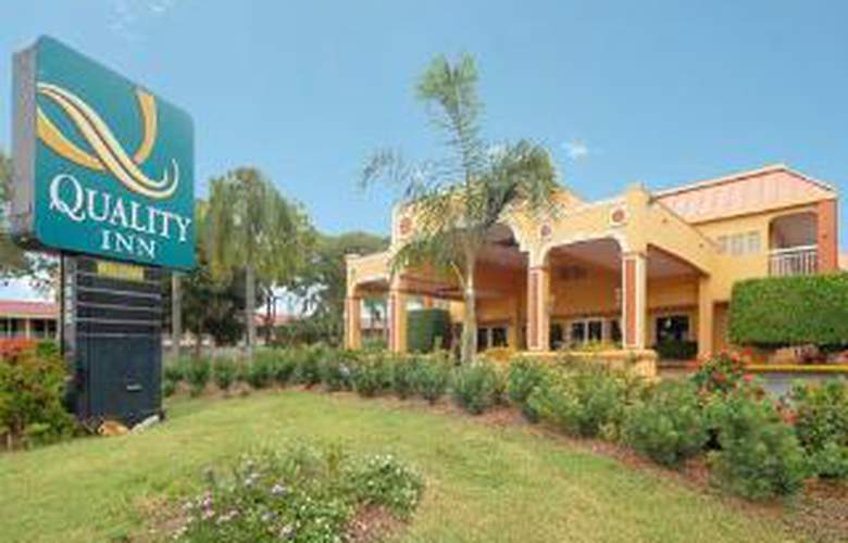 Quality Inn & Suites Sarasota - Hotel - 0