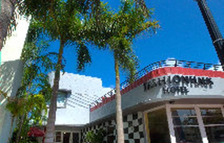 Fashion Boutique at South Beach - Hotel - 0