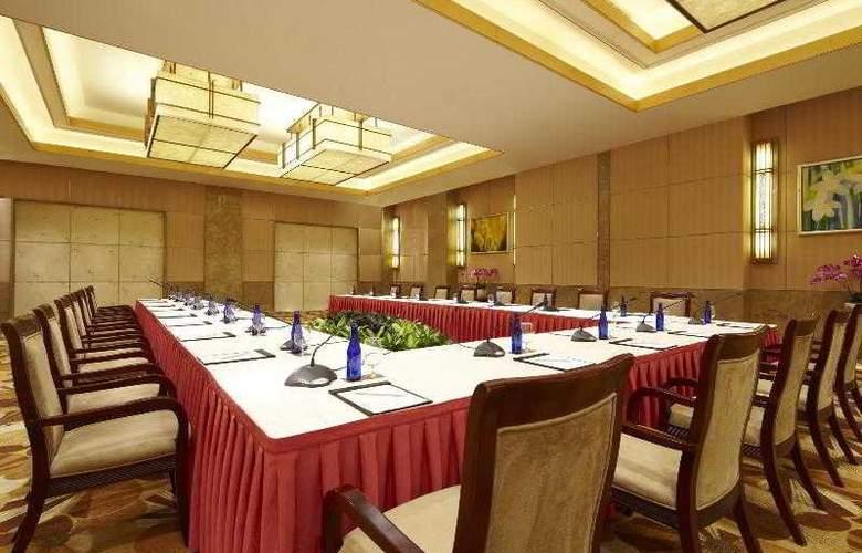 Sheraton Haikou Resort - Hotel - 26