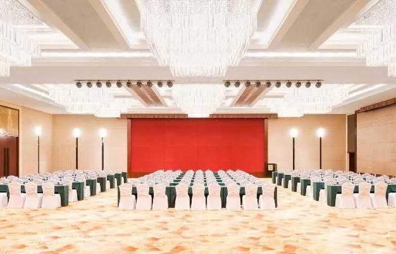 Sheraton Golden Beach Resort Yantai - Hotel - 6