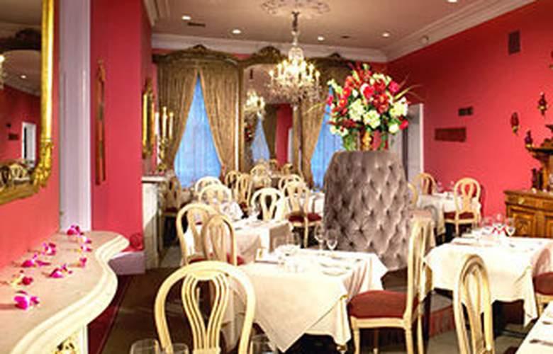 Morrison Clark Hotel - Restaurant - 4