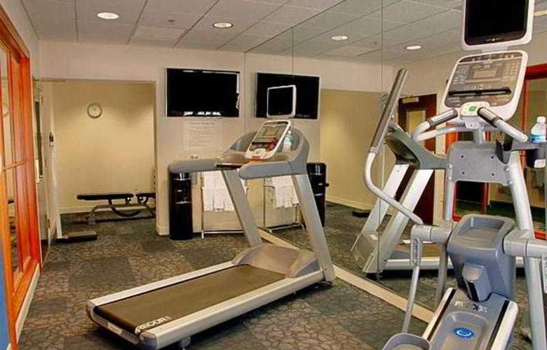 Springhill Suites by Marriott-Tampa - Sport - 26