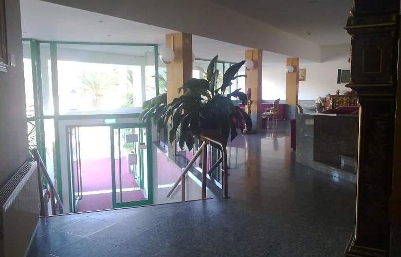 Estalagem Estela Sol - Hotel - 8