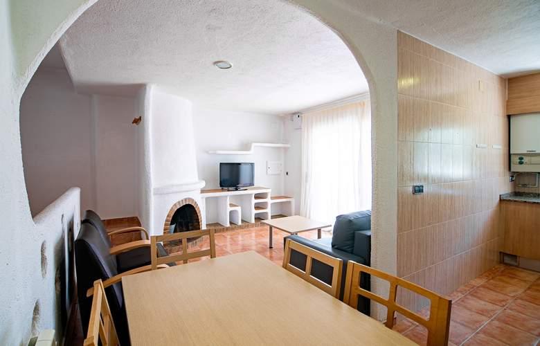 Tamarindos - Room - 18