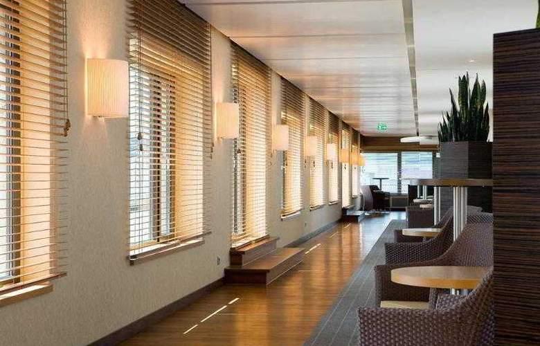 Novotel Berlin Am Tiergarten - Hotel - 27