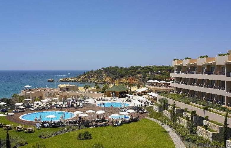 Grande Real Santa Eulalia Resort & Hotel Spa - Hotel - 6