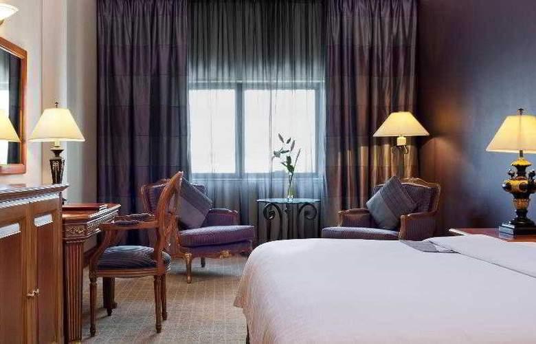Le Meridien Fairway - Hotel - 3