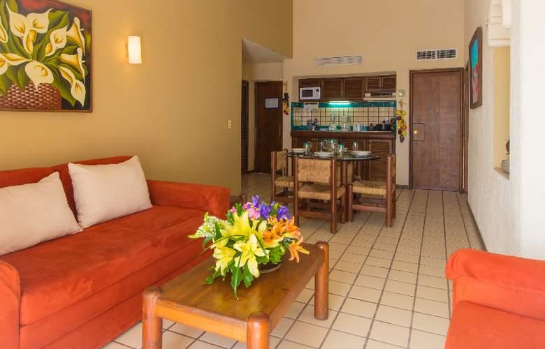 Solmar A la Carté All Inclusive Resort - Room - 4