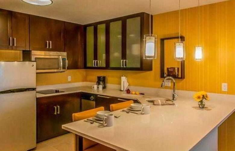 Residence Inn Denver Cherry Creek - Hotel - 9