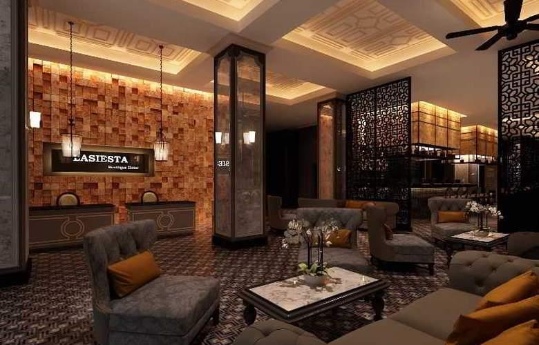 Hanoi La Siesta Hotel & Spa - General - 0