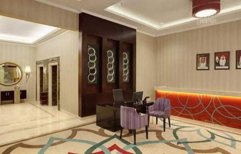 Doubletree by Hilton Ras Al Khaimah - General - 7