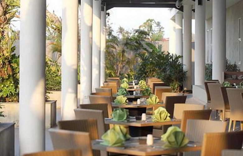 Santika Siligita Nusa Dua - Restaurant - 28