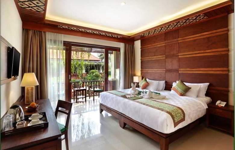 D´bulakan Boutique Resort Ubud - Room - 8