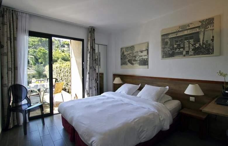 Best Western Du Casino Le Phoebus - Room - 50