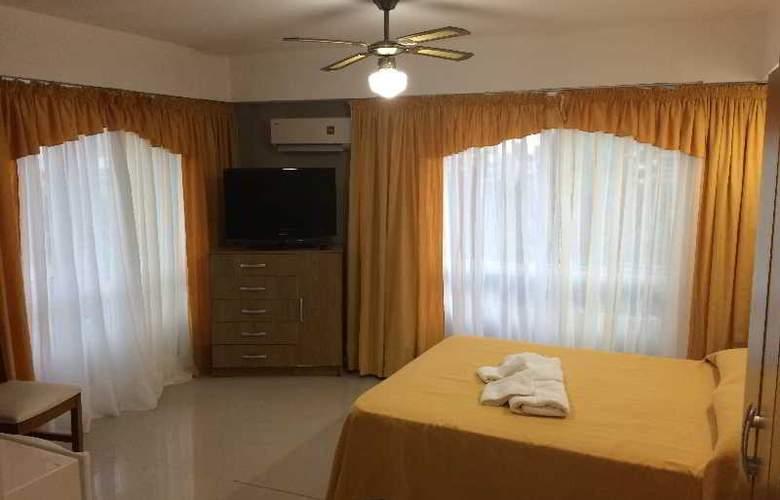 SAN REMO PUNTA HOTEL - Room - 0