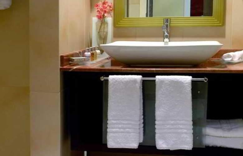 Marriott Executive Apartments Manama - Room - 10