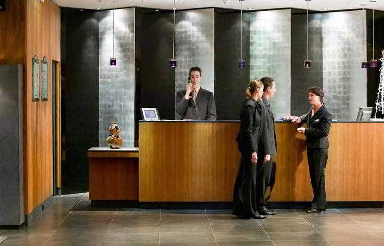 Pullman Toulouse Airport - Hotel - 10