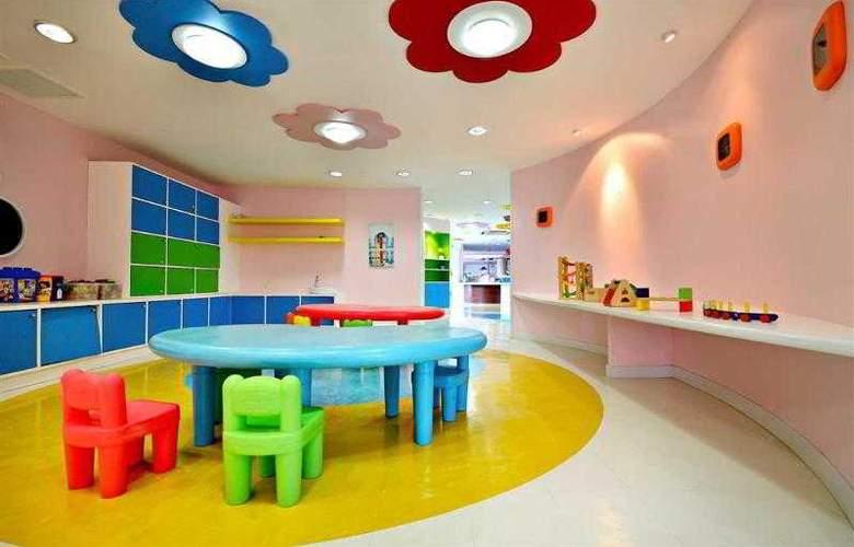 Novotel Hua Hin Cha Am Beach Resort & Spa - Hotel - 41