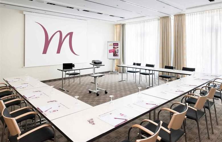 Mercure Berlin City - Conference - 73