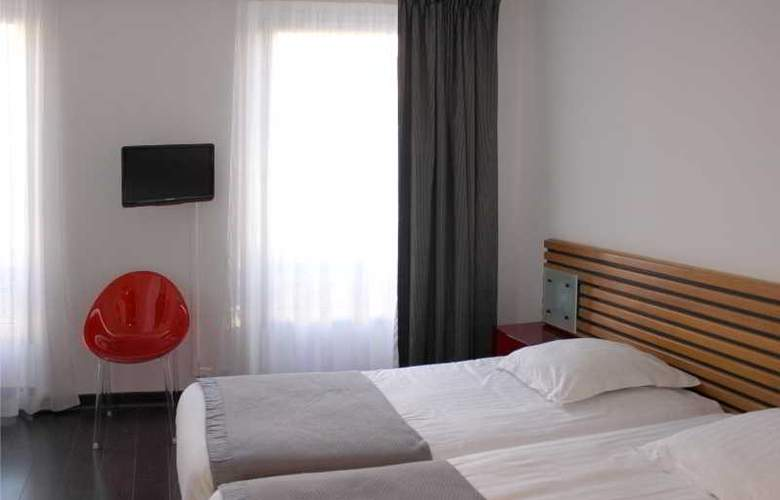 New Hotel Saint Charles - Room - 6