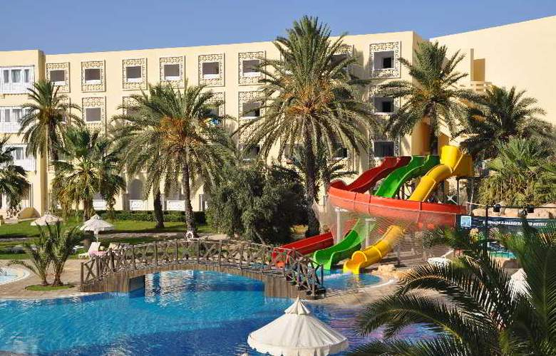 Occidental Sousse Marhaba - Pool - 17