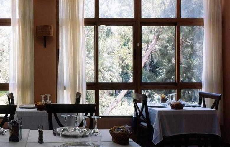 Termas - Balneario de Archena - Restaurant - 9