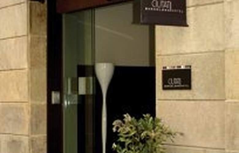 Ciutat de Barcelona - Hotel - 0