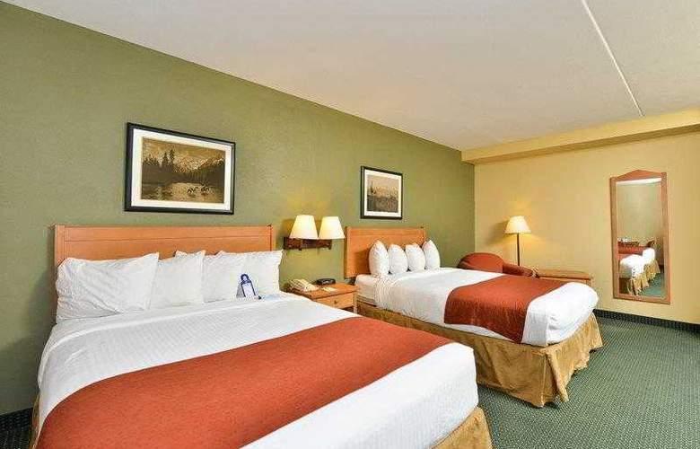 Best Western Inn of Tempe - Hotel - 29