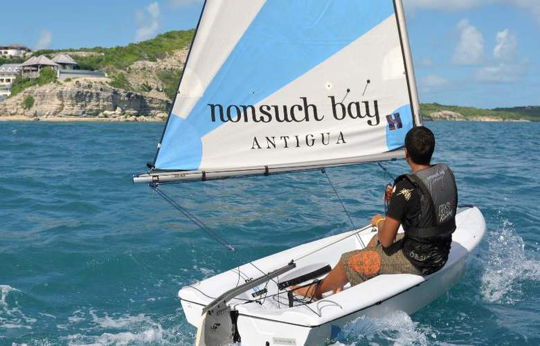 Nonsuch Bay Resort - Sport - 18