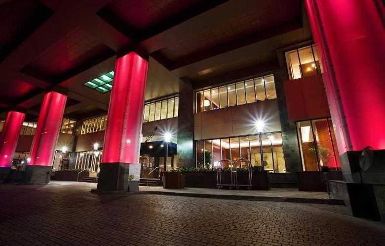 Le Westin Montreal - Hotel - 9