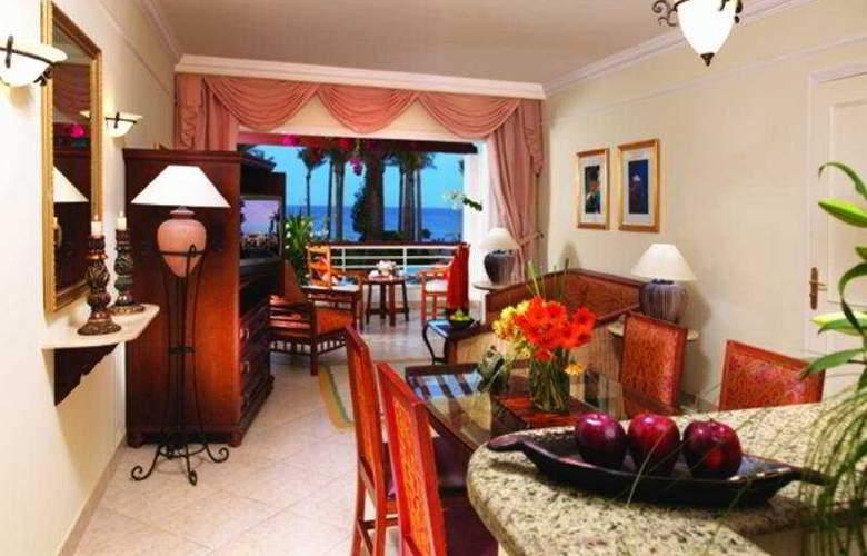 Renaissance Sharm El Sheikh Golden View Beach Resort - Room - 3