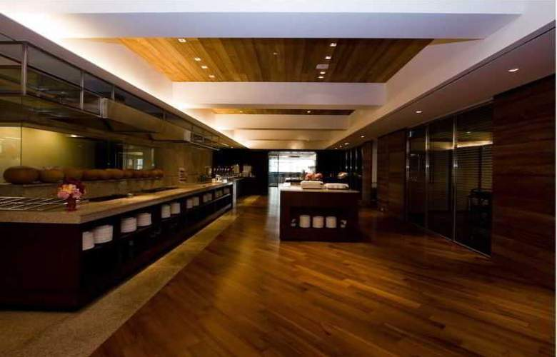 PJ Hotel - Restaurant - 16