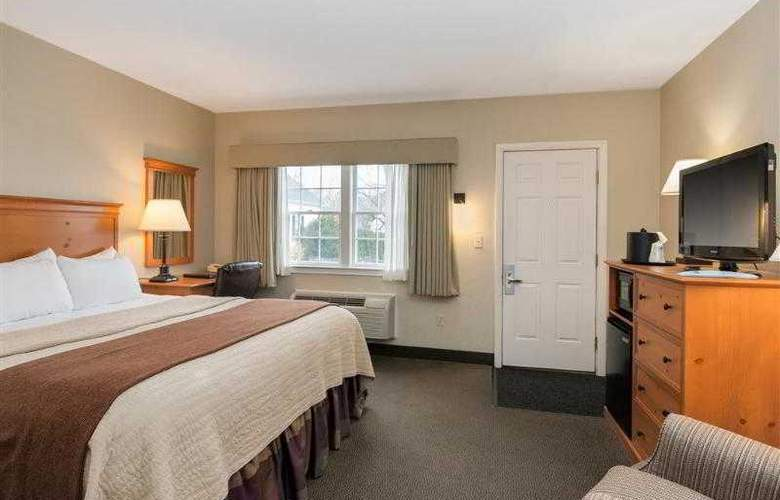 Best Western Cold Spring - Hotel - 47