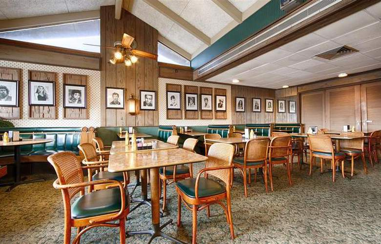 Best Western Orlando West - Restaurant - 42