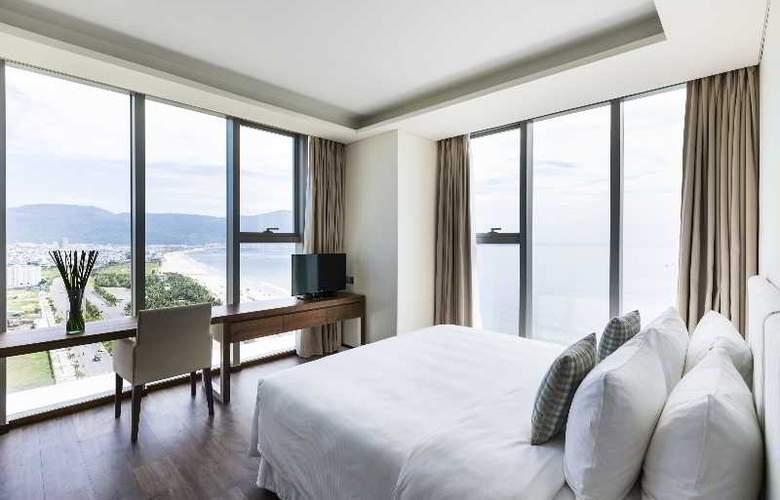 A La Carte Danang Beach - Room - 16