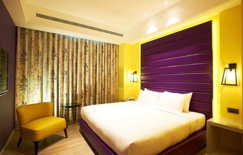 Royal Group Hotel -Bo Ai Branch - Room - 5