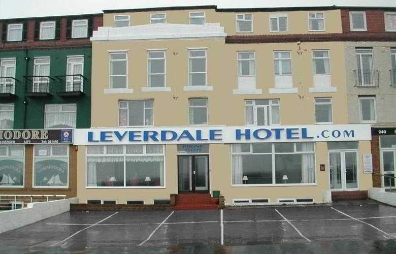 Leverdale Hotel - Hotel - 0