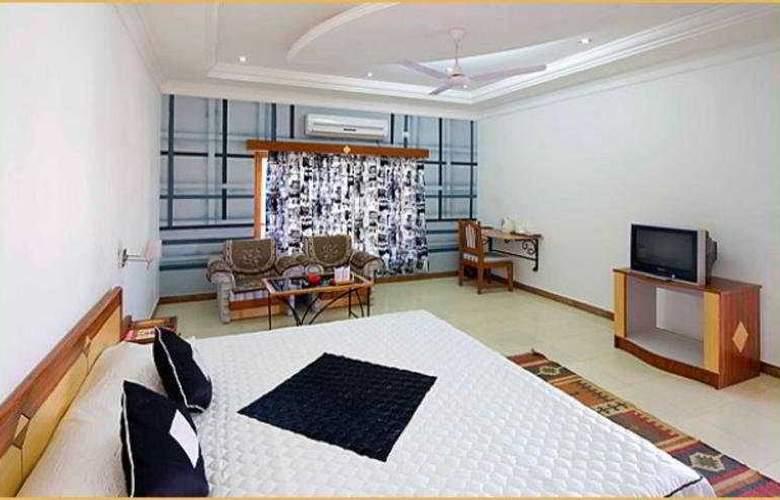 Marugarh - Room - 8
