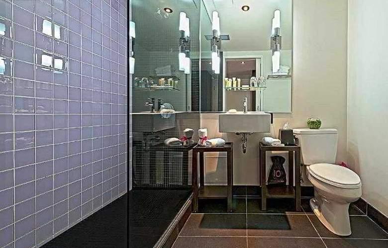 Hotel 10 - Room - 2