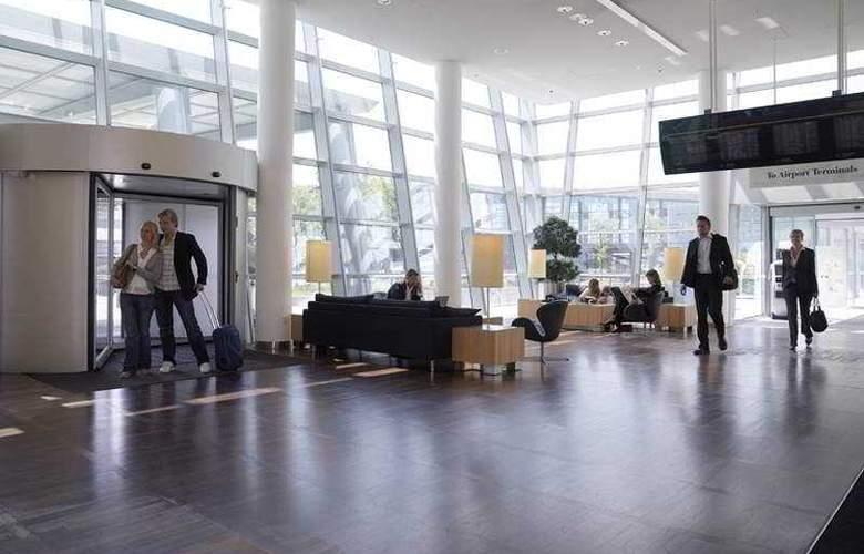 Hilton Copenhagen Airport - General - 2