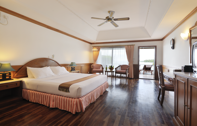 Sun Island Resort & Spa - Room - 23