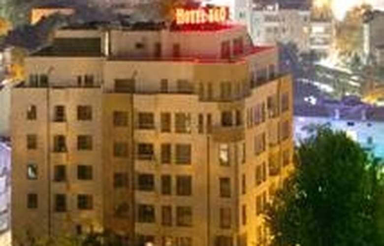 Ego Hotel - General - 1