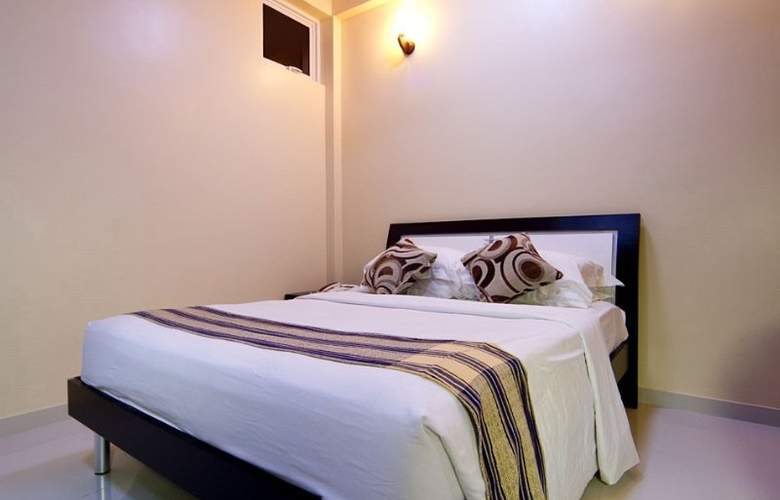 Elite Inn - Room - 1