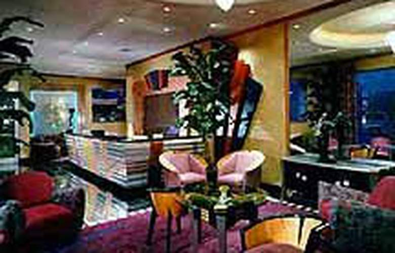 Clarion Hotel Grand Boutique - General - 1
